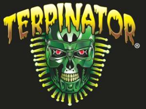 terpinator logo